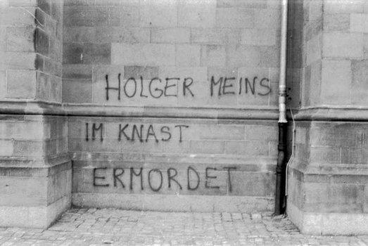Sympathisanten Unser Deutscher Herbst
