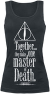Harry Potter The Deathly Hallows - Master Of Death powered by EMP (Top)