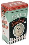 Good Cat Treat Or Trick - Aromadose powered by EMP (Aufbewahrungsbox)