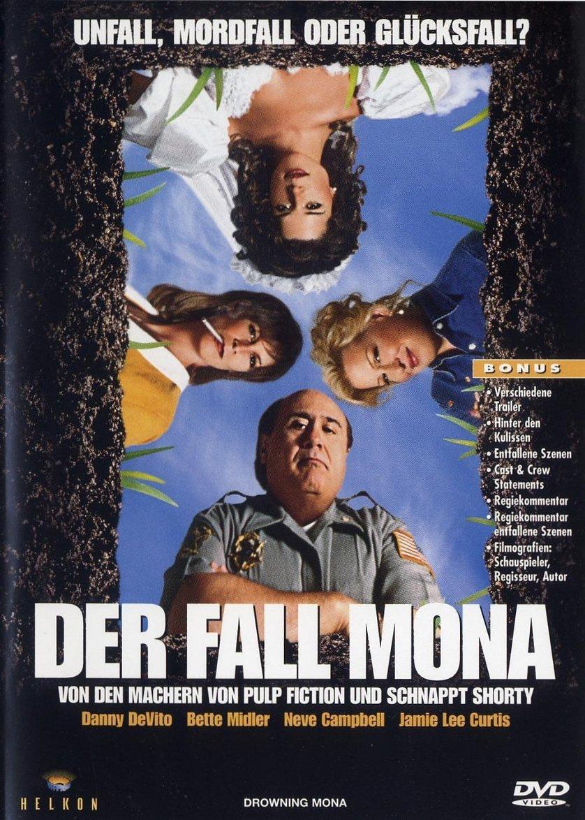 Der Fall Mona