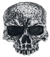 Wildcat Grave Skull Ring powered by EMP (Ring)