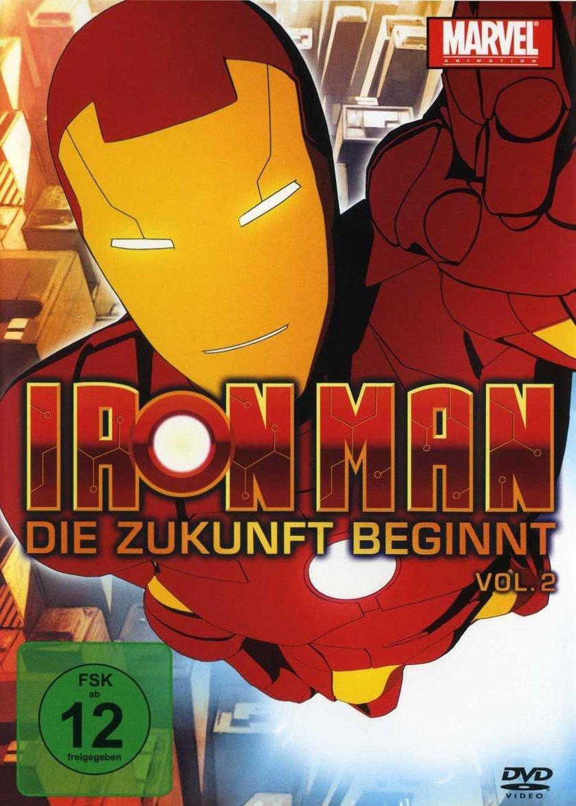 Ironman Die Zukunft Beginnt Stream