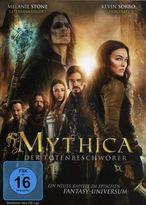 Mythica 3 - Der Totenbeschwörer