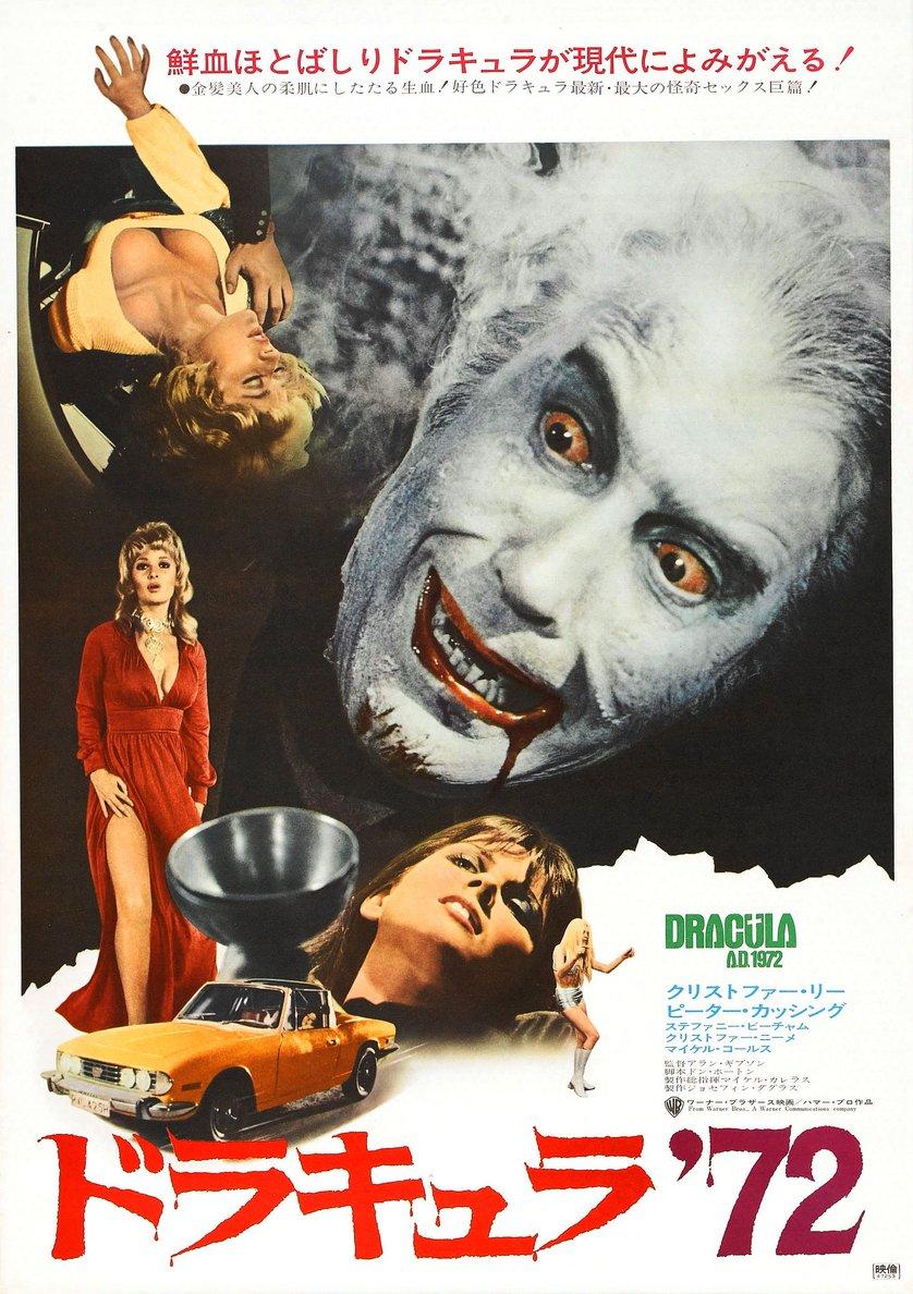 Dracula Jagt Mini Mädchen