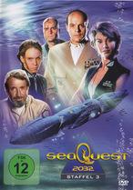 SeaQuest - Staffel 3