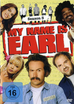 My Name Is Earl - Staffel 3