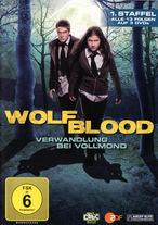 Wolfblood - Staffel 1