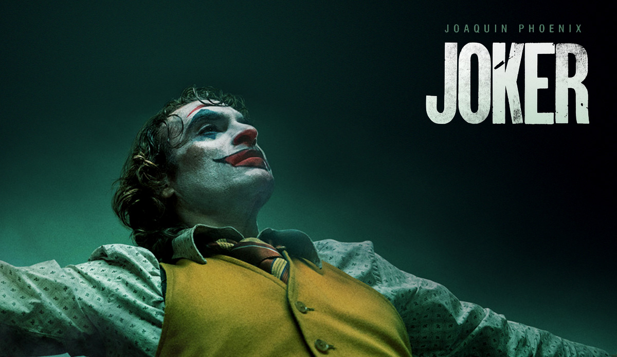 Joker: Joker-Kritik: Put On A  Happy Face
