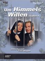 Um Himmels Willen - Staffel 4