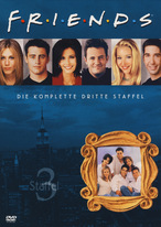 Friends - Staffel 3