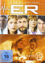 ER - Emergency Room - Staffel 10
