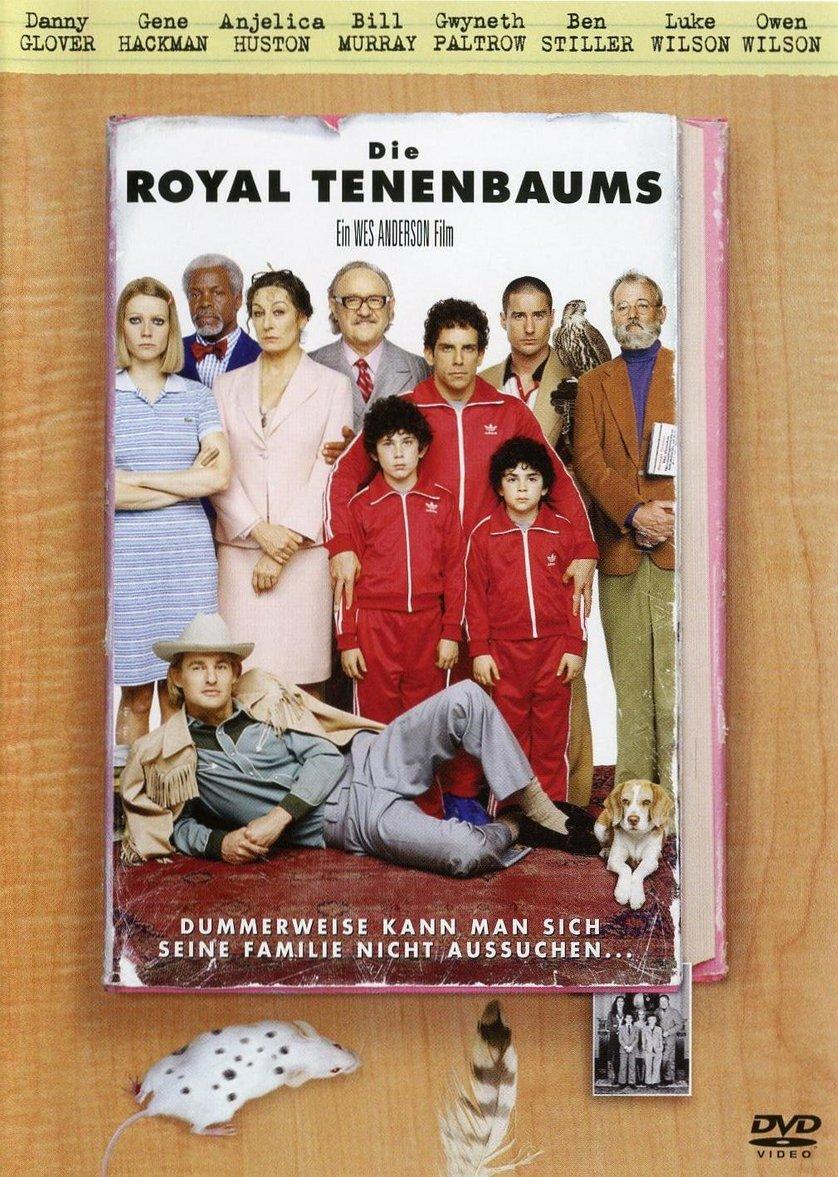 Die Royal Tenenbaums Stream