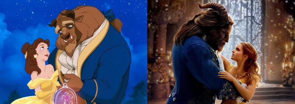 Disney Realverfilmungen: Die Realverfilmungen der Disney-Klassiker!