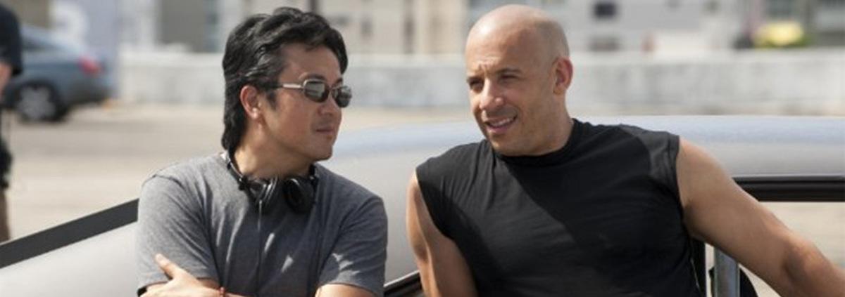 Bourne-Fortsetzung: Justin Lin übernimmt Regie für den neuen 'Bourne'-Film