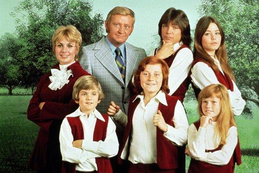 Die Partridge Familie - Staffel 1