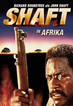Shaft 3 - Shaft in Afrika