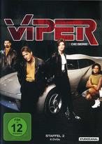 Viper - Staffel 2