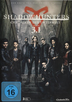 Shadowhunters - Staffel 3
