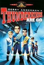Thunderbirds Are GO - Feuervögel startbereit