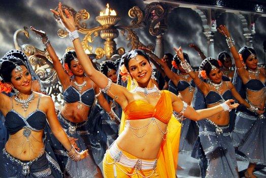 Om Shanti Om Online Anschauen