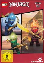 LEGO Ninjago - Staffel 11