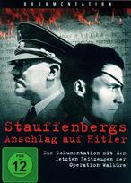 Stauffenbergs Anschlag auf Hitler
