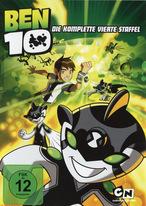 Ben 10 - Staffel 4