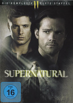 Supernatural - Staffel 11