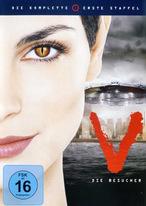 V - Die Besucher - Staffel 1