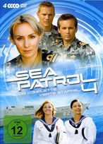 Sea Patrol - Staffel 4