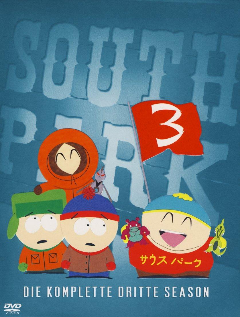 south park staffel 3