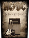 AC/DC In Rock We Trust powered by EMP (Backpatch)