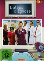 Bettys Diagnose - Staffel 2
