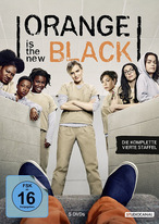 Orange Is the New Black - Staffel 4