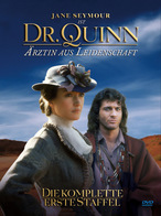 Dr. Quinn - Ärztin aus Leidenschaft - Staffel 1