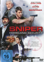 Sniper 7 - Homeland Security