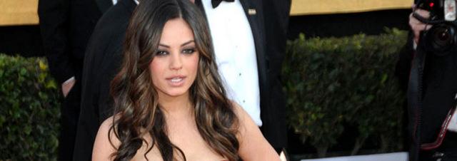 Mila Kunis: Eine Femme Fatale mit gewissen Vorzügen?