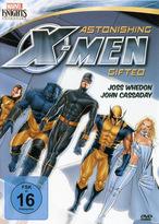 Astonishing X-Men 1 - Gifted