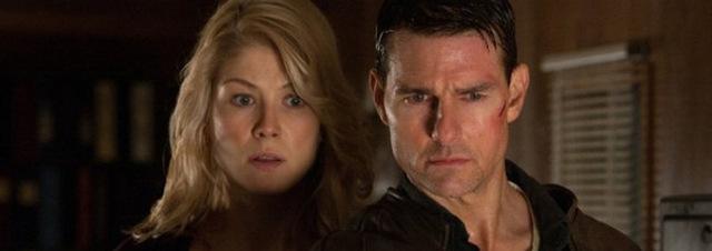 Jack Reacher-Fortsetzung: Tom Cruise plant Jack Reacher-Fortsetzung