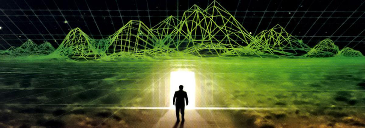 Das soziale Netzwerk: Binäre Filmwelten im Online-Verleih