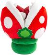 Super Mario Mario Kart - Piranha-Pflanze  (Club Mocchi-Mocchi) Plüschfigur rot weiß powered by EMP (Plüschfigur)