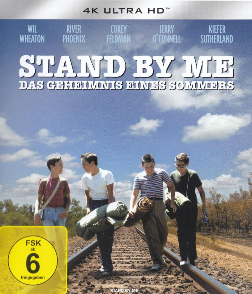 Stand By Me Fsk