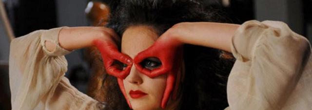 Eva Green über Sexszenen: Die unanständige Schönheit der Eva Green