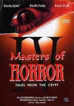 Geschichten aus der Gruft - Masters of Horror 4