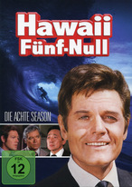 Hawaii Fünf-Null - Staffel 8