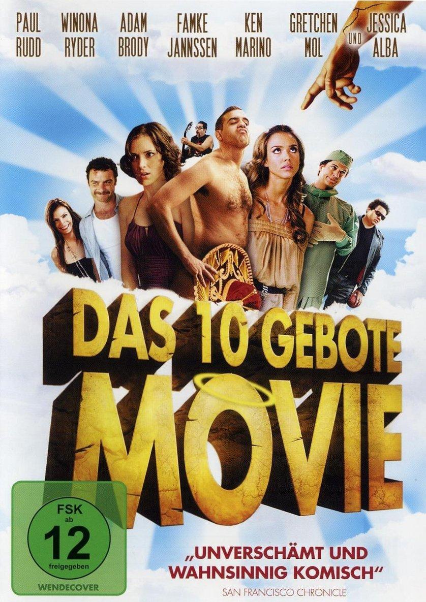 Das 10 Gebote Movie Stream