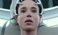 Ellen Page in 'Flatliners' 2017