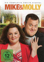 Mike & Molly - Staffel 2