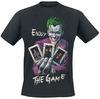 The Joker Enjoy The Game powered by EMP (T-Shirt)