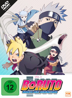 Boruto - Naruto Next Generations - Volume 3
